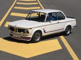 BMW 2002 Turbo (E20) 1974–75 images