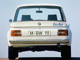 BMW 2002 Turbo (E20) 1974–75 photos
