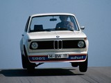 BMW 2002 Turbo (E20) 1974–75 pictures