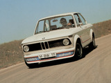 BMW 2002 Turbo (E20) 1974–75 wallpapers