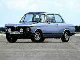 BMW 1502 (E10) 1975–77 pictures