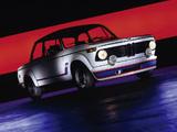 BMW 2002 Turbo (E20) 1974–75 wallpapers