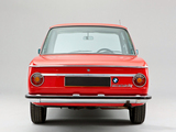 Images of BMW 2002 tii UK-spec (E10) 1971–75
