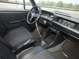 Images of BMW 2000 tii Touring by Alpina (E6) 1972–77