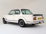 Images of BMW 2002 Turbo (E20) 1974–75