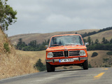 Images of BMW 2002tii (40th Birthday Reconstructed) (E10) 2006