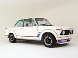 Photos of BMW 2002 Turbo (E20) 1974–75