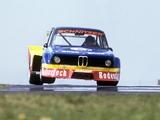 Photos of BMW 2002 Turbo Deutsche Rundstreckenmeisterschaft (E20) 1977