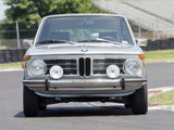 Pictures of BMW 2000 tii Touring by Alpina (E6) 1972–77