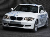 BMW Concept ActiveE (E82) 2010 wallpapers