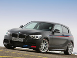 Sportec BMW M135i (F21) 2013 wallpapers