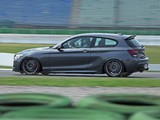 Tuningwerk BMW M135i 3-door (F21) 2013 wallpapers