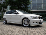 3D Design BMW 1 Series M Sports Package (E87) 2008 images