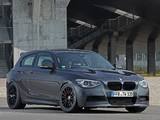 Images of Tuningwerk BMW M135i 3-door (F21) 2013