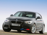 Photos of Sportec BMW M135i (F21) 2013