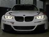 BMW M235i Racing (F22) 2014 images