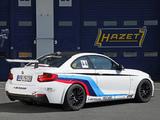 Tuningwerk BMW M235i RS (F22) 2014 photos