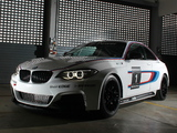 BMW M235i Racing (F22) 2014 pictures