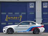 Tuningwerk BMW M235i RS (F22) 2014 wallpapers