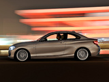 Pictures of BMW 220d Coupé Modern Line (F22) 2014
