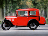 BMW 3/15 PS DA4 Limousine 1931–1932 pictures