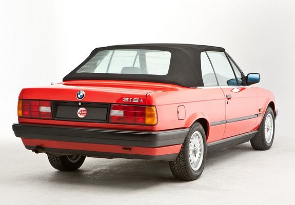 bmw 318i cabrio uk spec e30 1990 93 images 800x600. Black Bedroom Furniture Sets. Home Design Ideas