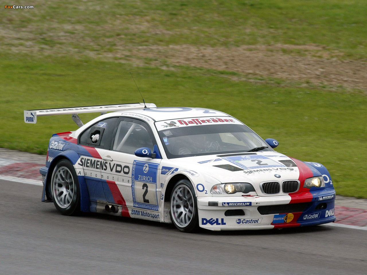 Bmw M3 Gtr E46 2001 Images 1280x960 HD Wallpapers Download free images and photos [musssic.tk]