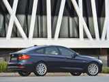 BMW 320d Gran Turismo Luxury Line ZA-spec (F34) 2013 images