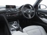 BMW M3 ZA-spec (F80) 2014 images