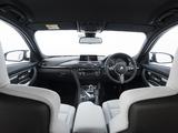 BMW M3 ZA-spec (F80) 2014 photos