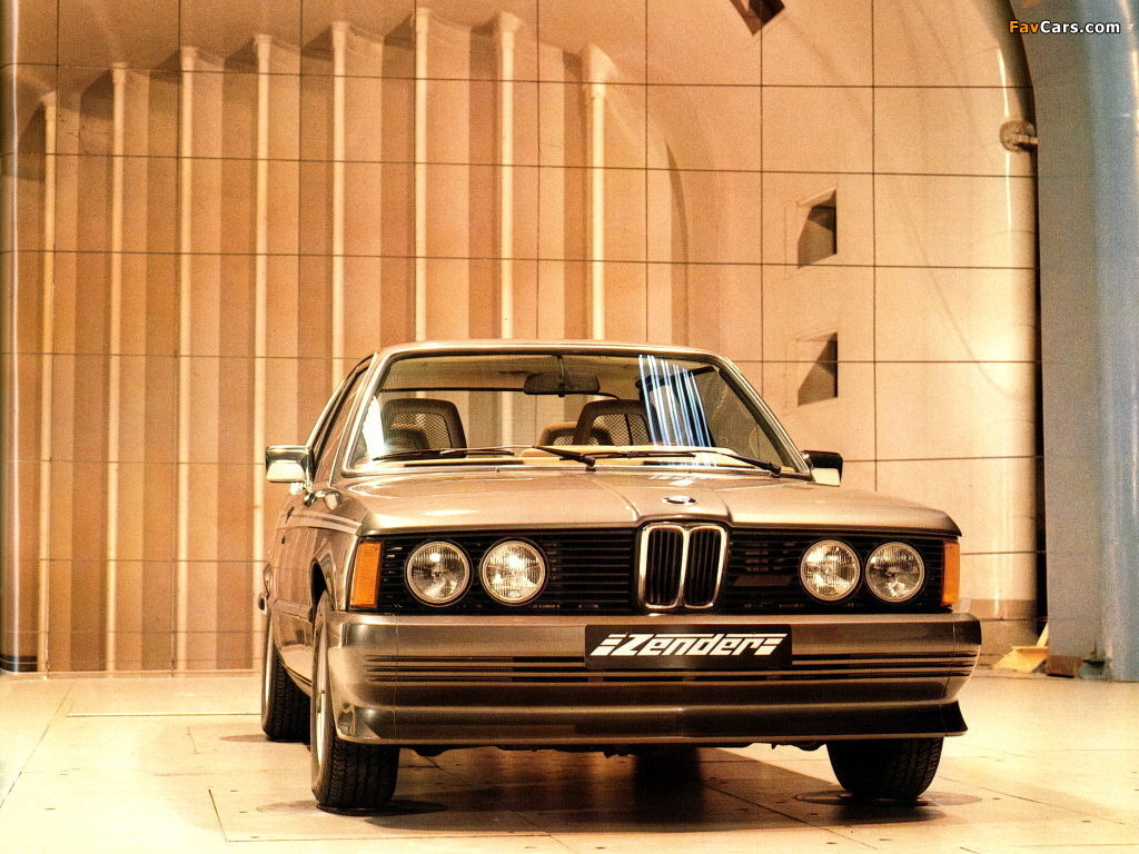 Zender Bmw 323i E21 Pictures 1024x768