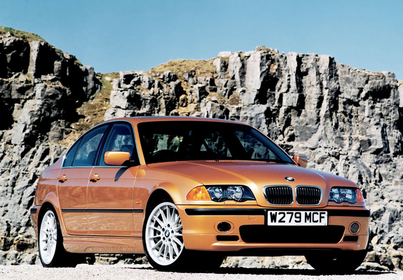images of bmw 330d se sedan uk spec e46 1999 2001. Black Bedroom Furniture Sets. Home Design Ideas