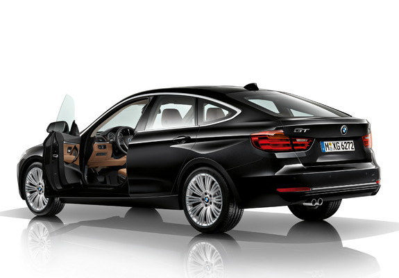 Pictures Of Bmw 328i Gran Turismo Luxury Line F34 2013