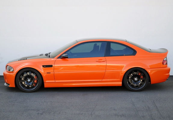 Bmw M Series >> Pictures of EAS BMW M3 Coupe VF650 (E46) 2012 (800x600)