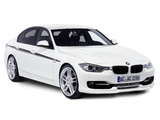 AC Schnitzer ACS3 2.8i (F30) 2012 wallpapers