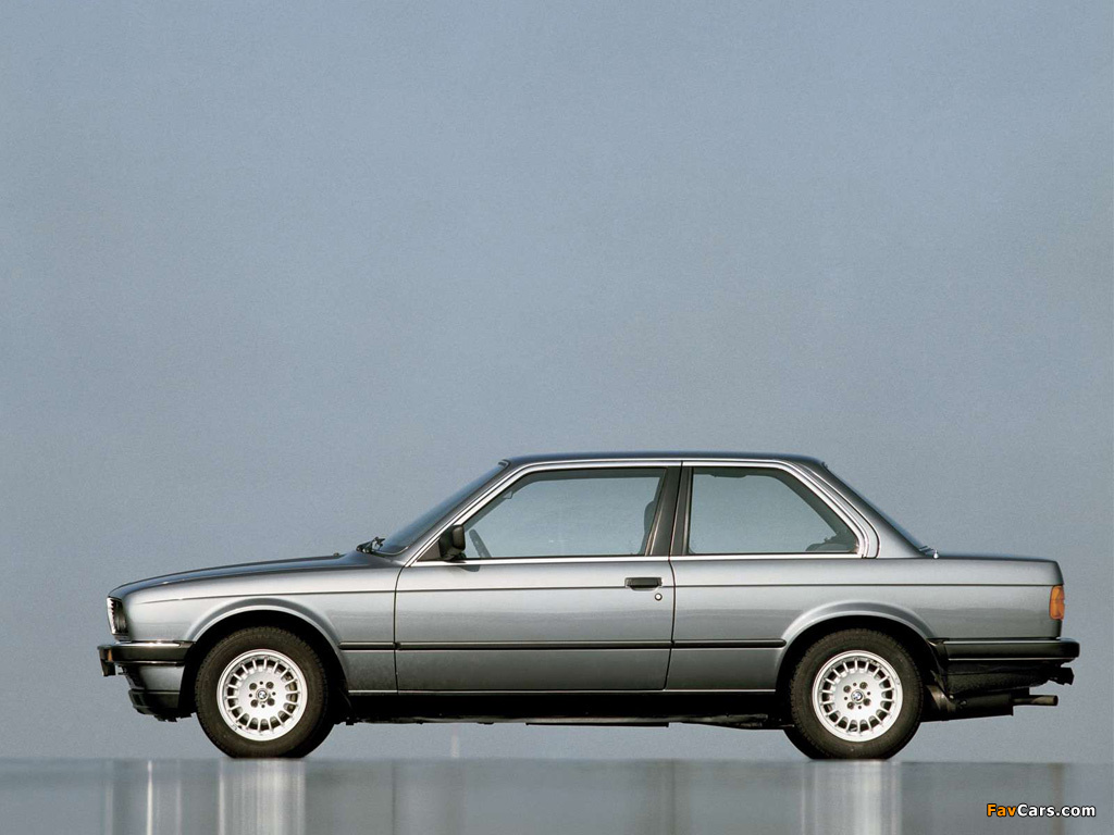 Wallpapers bmw 3 series e30 1982 1 jpg