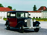 Pictures of BMW 303 1933–36