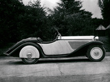 BMW 315/1 Roadster 1934–36 pictures