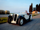 BMW 315/1 Roadster 1934–36 wallpapers