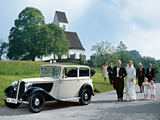 Pictures of BMW 315 1934–37