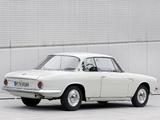 Photos of BMW 3200 CS Coupe 1962–65