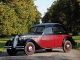 Images of BMW 326 Saloon 1936–41