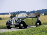 Pictures of BMW 326 Cabriolet 1936–41