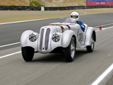 Images of BMW 328 LeMans 1939