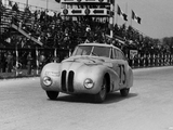 Photos of BMW 328 Kamm Coupe Mille Miglia 1940