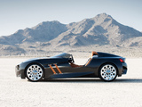 Wallpapers of BMW 328 Hommage 2011