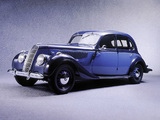 Pictures of BMW 335 Limousine 1939–41