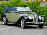 Wallpapers of BMW 335 Cabriolet 1939