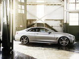 BMW Concept 4 Series Coupé (F32) 2013 pictures