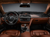 BMW Concept 4 Series Coupé (F32) 2013 wallpapers